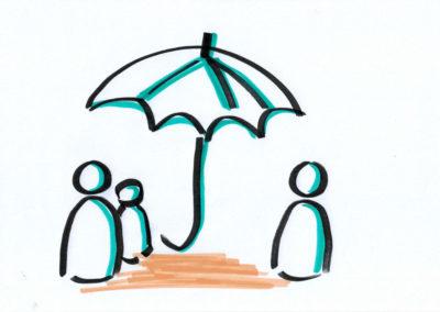 Kinder- und Jugendschutz